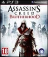 Assassin's Assassins Creed Brotherhood (PS3)